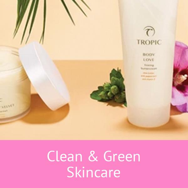 Clean & Green Skincare
